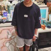 【売り切れ間近】HSHデザインTシャツ 3カラー