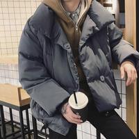 ストリート風ダウンジャケット【LA00560】
