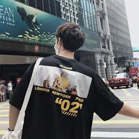 【予約販売】02プリントTシャツ【LA00072】
