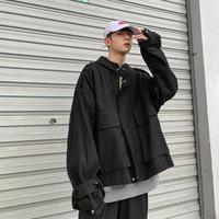 【再入荷】ロングアームデザインストリートジャケット【WB00999】
