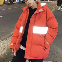 リフレクトストリートダウンジャケット【LA00551】