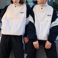 【トレンド】NICKデザインジャケット