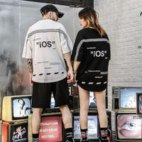 08 IOSデザインTシャツ【S00124】