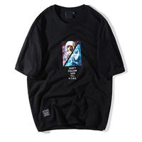 [売り切れ間近]GodデザインTシャツ 3カラー