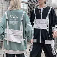 【新商品】Ve2デザインオーバーサイズトレーナー【EF00851】