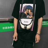 【大人気】BLACKデザインミニバック 5カラー