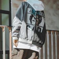 【再入荷】SADデザインジャケット