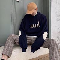 【DOPE】HALOデザインフーディー 2カラー
