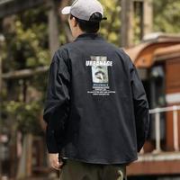【売れ筋】URBANデザインシャツ【UN00848】