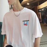 【セール】IS SHEデザインTシャツ 3カラー