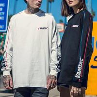 【COOL】VAMデザインロングTシャツ 2カラー