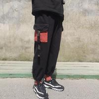 ポケットカジュアルラフパンツ【LA00299】
