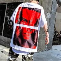 [GOOD]DianデザインビックサイズTシャツ 2カラー
