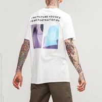 【大人気】THE PICTUREデザインTシャツ 2カラー