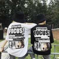 FOCUSデザインTシャツ【S00132】