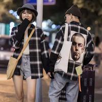 Humansロングシャツ【S00112】