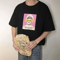 【COOL】DailyデザインTシャツ 3カラー