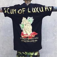 【大人気】MoneyデザインTシャツ