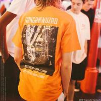 [売り切れ間近]CANTONデザインTシャツ 3カラー