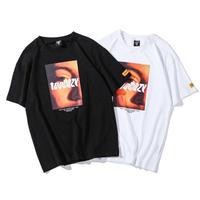 【COOL】TooデザインストリートTシャツ 2カラー