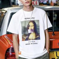 【DOPE】MONAデザインTシャツ 4カラー
