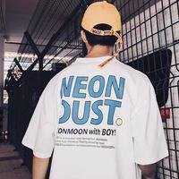 【COOL】NEONデザインTシャツ 3カラー