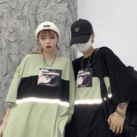 EYEプリントTシャツ【S00074】