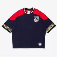 [COOL]オーバーサイズSTREETデザインTシャツ 2カラー