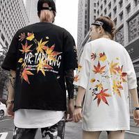 AutumnデザインTシャツ【S00041】