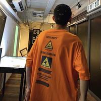 EctデザインTシャツ【LA00073】