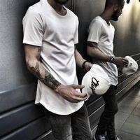 【GOOD】ロング丈シンプルTシャツ 3カラー