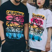 【TREND】カルフォルニアデザインTシャツ 3カラー