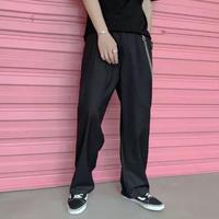 チェーンブラックパンツ【PR00036】