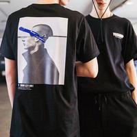 [GOOD]VHSHOPデザインTシャツ