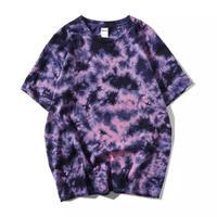 【HOT】ダークダメージ風Tシャツ 4カラー