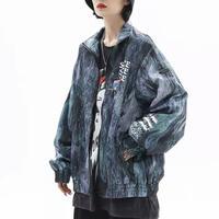 【売り切れ間近】SPACEデザインジャケット【MI01019】