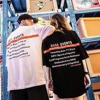 ポケットワードデザインTシャツ【PR00182】