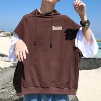 【再入荷】75フードデザインTシャツ 3カラー