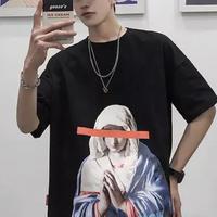 MegamiデザインTシャツ【B00006】