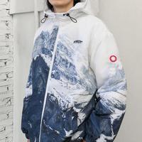 スノーマウンテンデザインジャケット【TS00359Y】