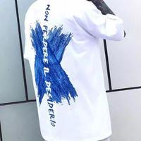 [GOOD]NONデザインビックTシャツ 3カラー