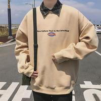 ブラックポケットチェックシャツ【LA00298】