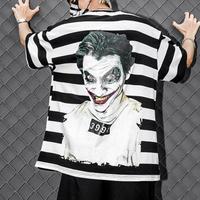 【COOL】JOKERビックサイズTシャツ