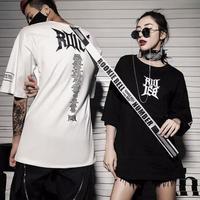 RIEBデザインTシャツ【MM00227】