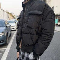 【STREET】4バックラインデザインジャケット 4カラー