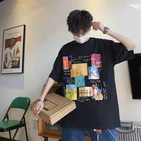 アートワードTシャツ【S00060】