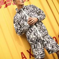【GOOD】ドルデザインジャケット