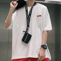 [売り切れ間近]NO!デザインビックサイズTシャツ