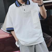 【COOL】NUHデザイン半袖シャツ 3カラー
