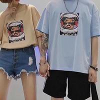 [大人気]ACEデザインTシャツ 3カラー